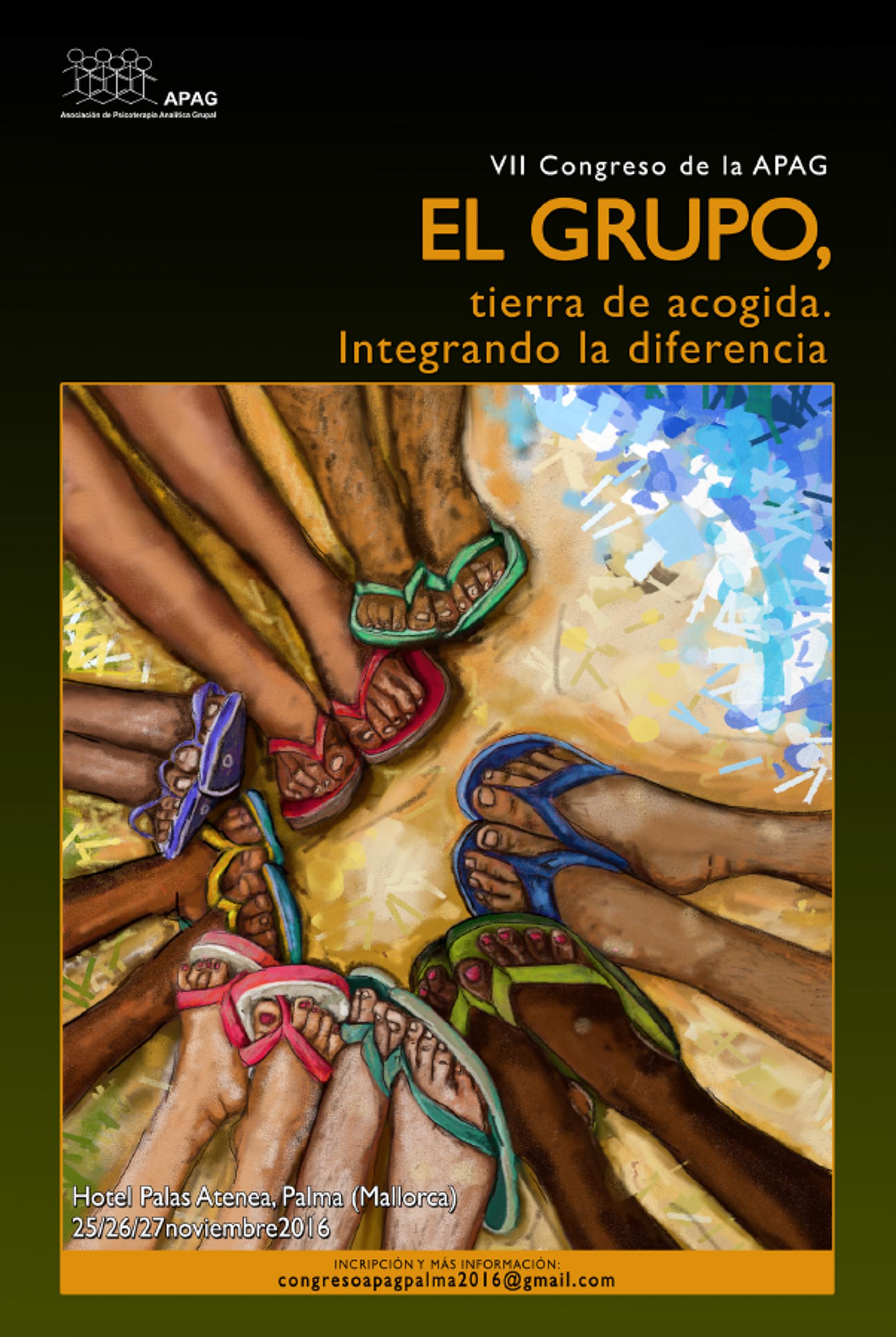 VII Congreso de la Asociación de Psicoterapia Analítica Grupal (APAG)